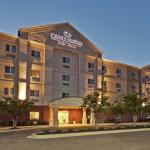 Photo de Candlewood Suites Memphis