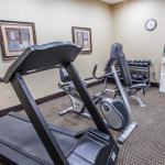 Comfort Inn Muscle Shoals Foto