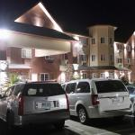 BEST WESTERN Old Mill Inn Foto