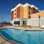 Fairfield Inn & Suites Dallas Plano / The Colony