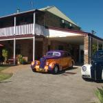 Great Eastern Motel Gympie