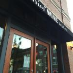 Thief Wine Shop & Bar