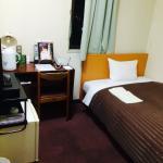 Photo de Matsue Urban Hotel Lakeinn