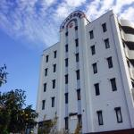 Matsue Urban Hotel Lakeinn Foto
