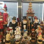 Cadeauwinkels & speciaalzaken