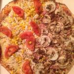 Gringo's Pizza