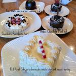 Billede af Truffles and Tortes Dessert Cafe