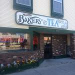 Mackinaw Bakery & Coffeehouse