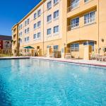 La Quinta Inn & Suites Leesville Ft Polk Foto