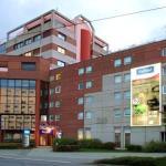 Photo de Kyriad Strasbourg Nord - Palais Des Congres