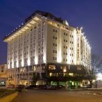Allstar Almira Hotel