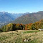 Rifugio Alpe Parpinasca