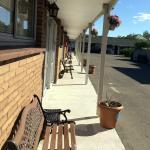 Coachman Motel Foto