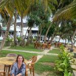 Milton beach Unawatuna
