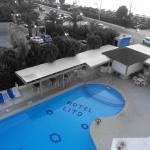 Photo de Lito Hotel