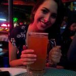 a pretty big beer