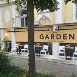 Isaaks Garden
