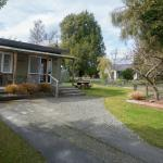 Photo de Accommodation Fiordland Self Contained Cottages