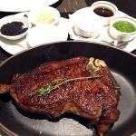 Jacobs & Co. Steakhouse Foto