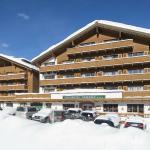 Foto di Alpenhotel Valluga