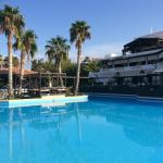 Pool - Aldemar Royal Mare Photo