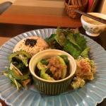 Photo of Organic Kitchen & Wine Bar Le Coccole