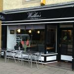 Walker's Coffee House