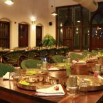 Agashiye Lounge & Garden