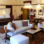 Mangaldas Suite