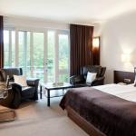 Nordica Hotel Berlin - Heide