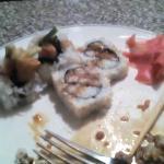 Billede af Fuji Japanese Restaurant-Hibachi