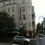 Hotel Xantener