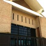 Visitor Center Puerta de Andalucia