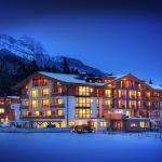 Bio-Hotel Rupertus im Winter