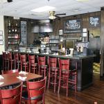 Barcelona's Tapas Bar Side