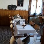 Cafe-Restaurant du Lac des Dix