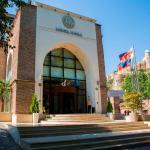 Hotel Tiflis Palace