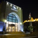 Tiflis Palace Hotel