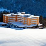 Photo of Hotel Pratschli