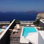 Pool - Thermes Luxury Villas Photo