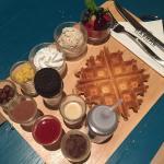 DIY Waffle