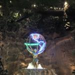 Photo de Rain Forest Cafe at MGM Grand Hotel and Casino