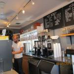 Dock Square Coffee House
