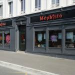 Méphisto Pub - Saint-Quentin (02)