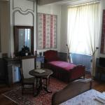 La chambre Paul Sabatier