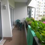 Foto de Jardins d'Ajuda Suite Hotel