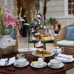 Afternoon High Tea