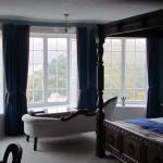 Foto de Lynton Cottage Hotel