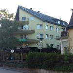 Gromada Hotel Am Tegeler See Foto