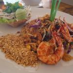 ภาพถ่ายของ Andamana Beach Club & Restaurant